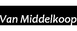 Accountantskantoor van Middelkoop